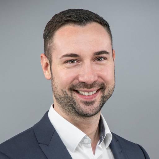 Johannes Petrowisch, Geschäftsführer von COPA-DATA CEE/ME