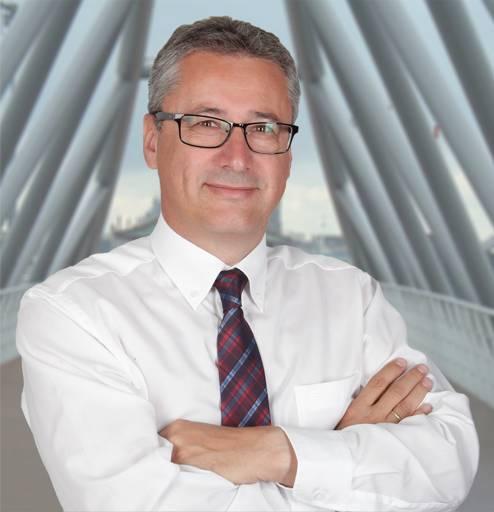 T&G-Geschäftsführer Harald Taschek