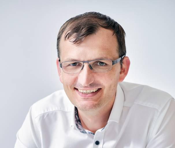 Wolfgang Weidinger, Geschäftsführer von Weidmüller Österreich