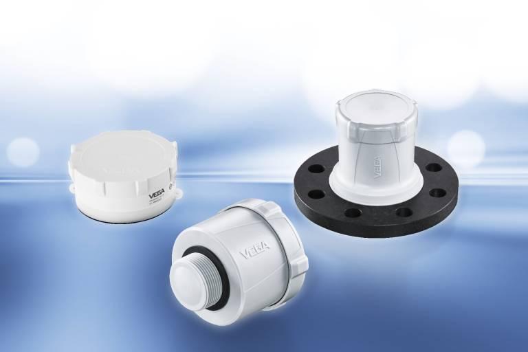 Die smarten Radarsensoren VEGAPULS Air helfen, Prozesse optimal zu versorgen und dabei Ressourcen zu sparen.