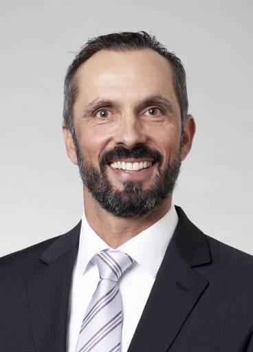 Ab sofort steht Thomas Hanl den oberösterreichischen Vega-Kunden als Ansprechpartner für Füllstand- und Druckmesstechnik zur Verfügung.