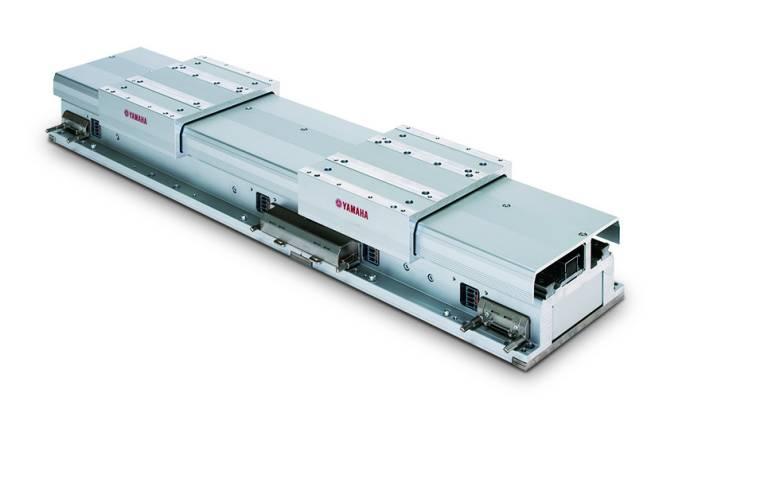 Das LCMR200 verbessert die Raumeffizienz erheblich und erreicht eine hohe Produktivität.