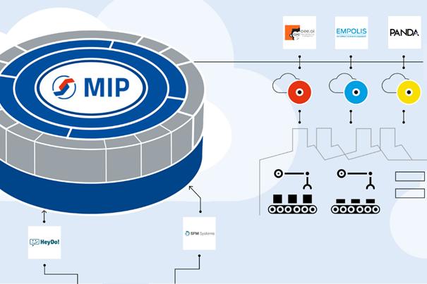 In den vergangenen Monaten konnte MPDV fünf neue Partner für die MIP gewinnen. Bildquelle: MPDV