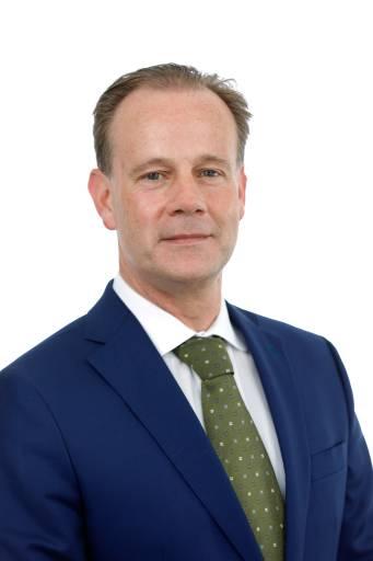 Andreas Köberl, TÜV TRUST IT Geschäftsführer. © alle Bilder: TÜV Austria