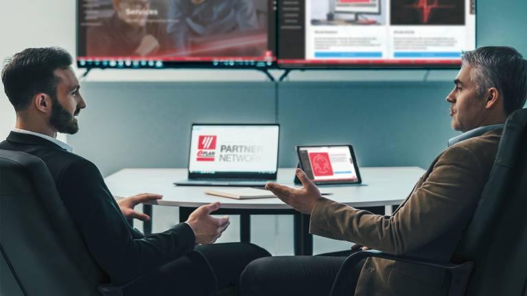 Das Eplan Partner Network (EPN) bündelt Know-how zwischen Kooperationspartnern mit definierten Entwicklungszielen.  © alle Bilder: Eplan Software & Service GmbH & Co. KG