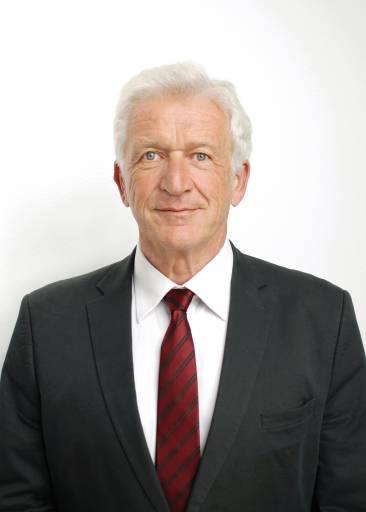 Dr. Karl Weber, Experte für die industrielle Kommunikation bei Beckhoff Automation und in der EtherCAT Technology Group. Bildnachweis: Beckhoff Automation