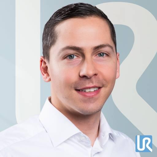 Sebastian Walter, der neue Head of Sales Western Europe bei Universal Robots. © Universal Robots