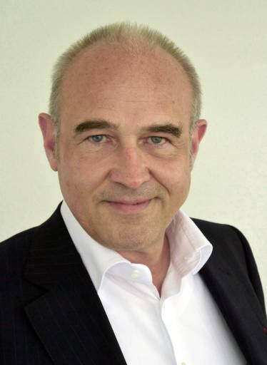 Ralf Hellwig, Managing Director DACH.