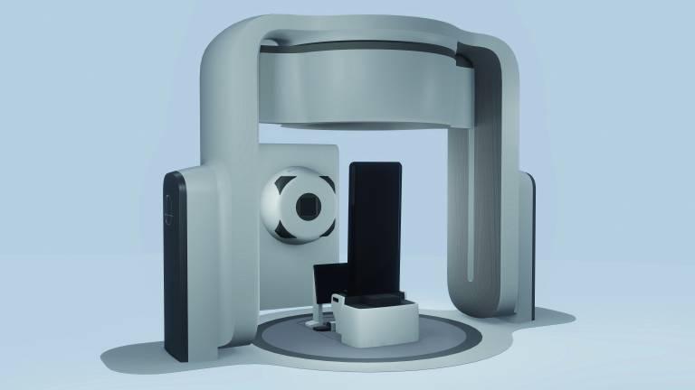 Das Unternehmen Leo Cancer Care setzt bei seiner neuen Protonentherapie-Lösung Marie™ auf Präzisions-Komponenten von Rodriguez.