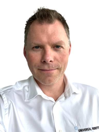 In seiner neuen Position als Head of Field Application Engineering Western Europe ist Benjamin Völzke seit dem 1. April 2021 für die DACH-Region zuständig.