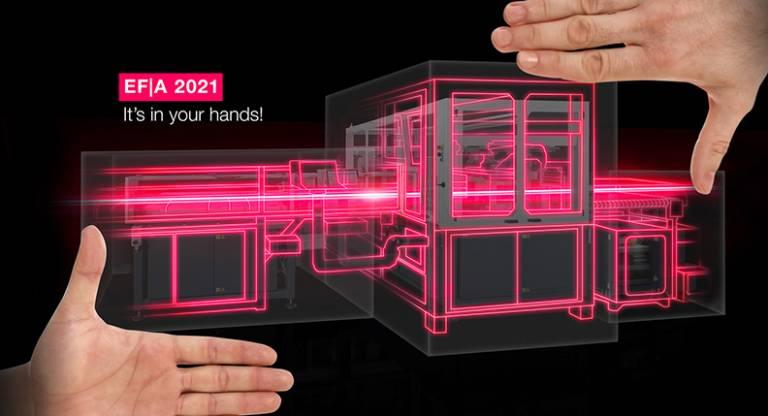 Eplan lädt am 29. und 30. September zu einem Online-Forum for Automated Engineering.