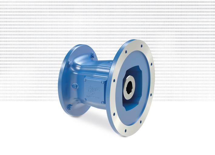 Die neuen NEMA-Motoradapter von Nord bieten Anwendern eine Vielzahl kommerzieller und logistischer Vorteile.
