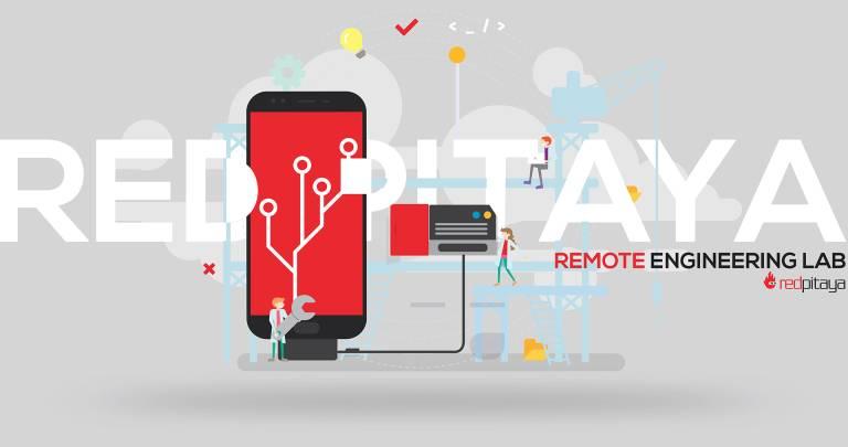 Das @HOME-Kit von Red Pitaya wird jetzt weltweit von Digi-Key Electronics angeboten.