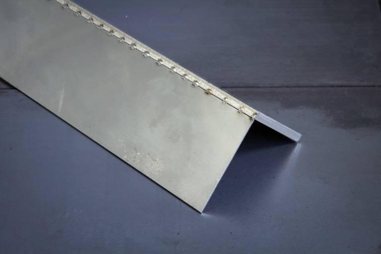 MicroTack wurde für das Heften von dünnen Teilen aus verschiedenen Stahlsorten und Titan entwickelt.