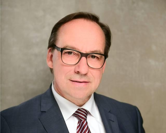 Norbert Kleinendonk ist seit April 2021 alleinvertretungsberechtigter Geschäftsführer der OTC Daihen Europe GmbH.
