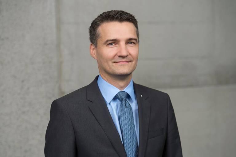 Dr.-Ing. Stephan Mayer ist ab 1. Juli 2021 neuer CEO MT bei Trumpf in Ditzingen.