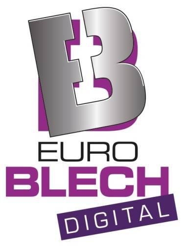 Die Aprilausgabe der EuroBLECH Digital Innovation Series findet vom 27. bis 28. April 2021 online statt. Die Öffnungszeiten der Plattform sind von 9 bis 17 Uhr deutscher Zeit.