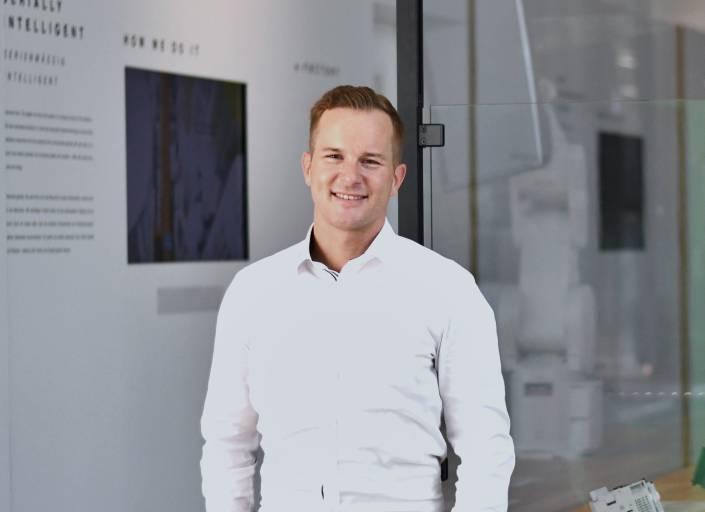 Roman Gaida ist seit dem 1. April 2021 Bereichsleiter des Geschäftsbereiches Mechatronics CNC Europe bei Mitsubishi Electric Europe.
