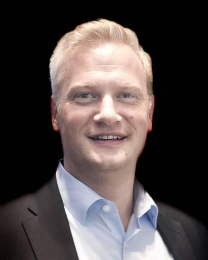 Viktor Gaspar ist neuer President Europe des Werkzeugmaschinenherstellers Hardinge Inc.