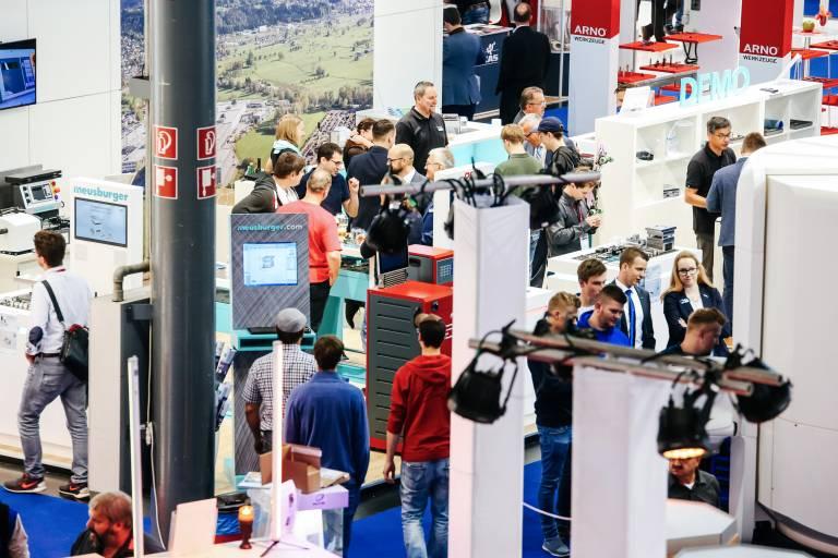 Vom 10. bis 13. Mai 2022 zeigt die INTERTOOL am neuen Messestandort Wels zukunftsweisende Technologien und Lösungen der gesamten Wertschöpfungskette.