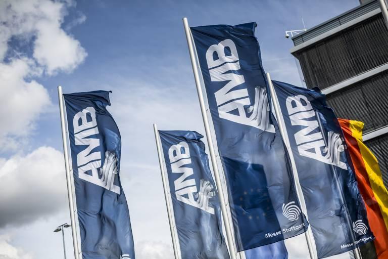 Mit positiven Konjunkturaussichten und starkem Rückenwind aus der Branche nimmt die AMB Kurs auf eine erfolgreiche Messe vom 13. bis 17. September 2022 in Stuttgart.