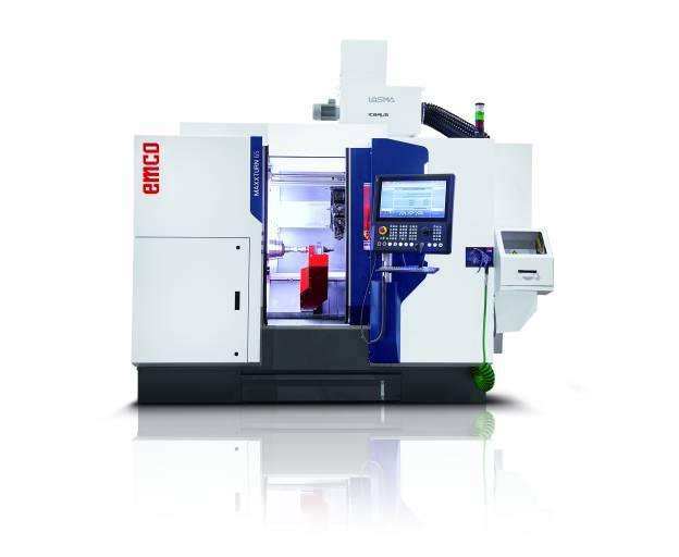 Mit der Modulbauweise bietet die MAXXTURN 65 G2 vielfältige Möglichkeiten für spezifische Kundenanforderungen.